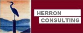 HERRON CONSULTING: Site Selection and Economic Development