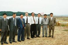 Site selection consultants in Korea